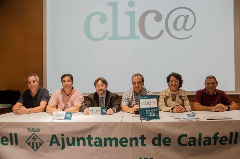 comerc calafell CLICA 01
