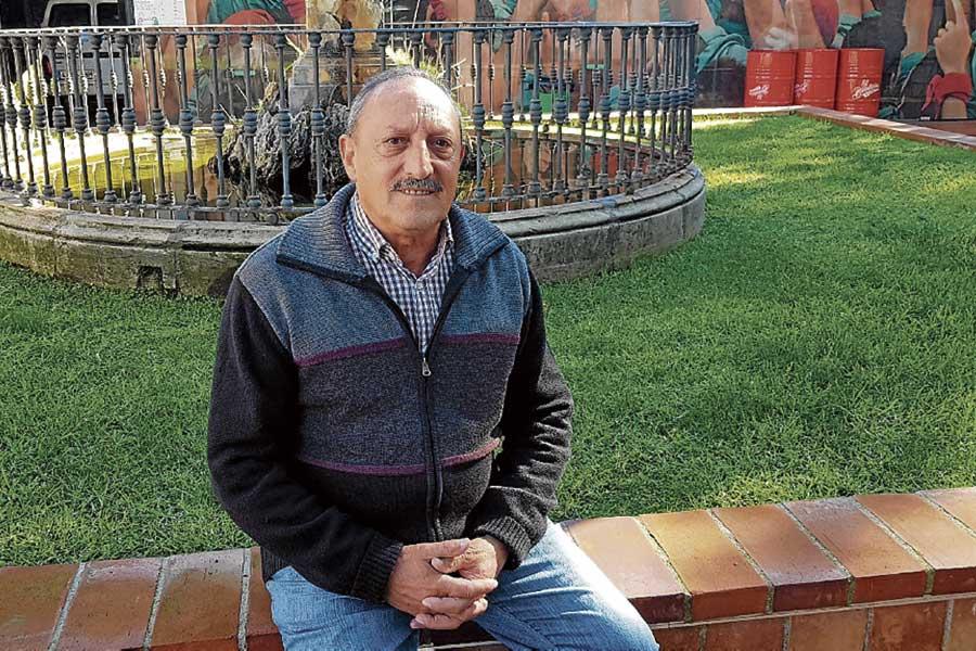 "Francesc Moreno ""Melilla"""