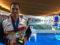 Toni Ponce, millor esportista paralímpic mundial del mes de juny