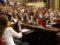 El Parlament aprova una resolució d'En Comú Podem per un preu just pel raïm