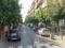 El primer tram del carrer Tossa de Mar de Vilafranca serà de zona blava