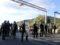 Set penedesencs citats a declarar els pròxims dies pel tall de l'AP7 a la Jonquera
