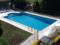 Banyeres multarà qui netegi piscines durant la crisi del coronavirus