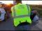 La Guàrdia Civil deté els tres ocupants d'un vehicle que es va saltar un control a Vilafranca